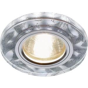 Встраиваемый светодиодный светильник Ambrella light S232 W/CH