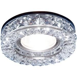 Встраиваемый светодиодный светильник Ambrella light S241 CH
