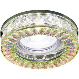 Встраиваемый светодиодный светильник Ambrella light S241 PR