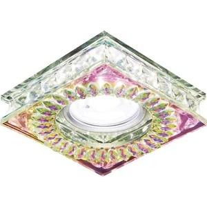 Встраиваемый светодиодный светильник Ambrella light S251 PR