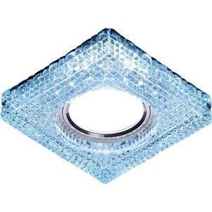 Встраиваемый светодиодный светильник Ambrella light S272 CL/CLD встраиваемый светодиодный светильник ambrella light s701 cl ch cld