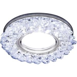 Встраиваемый светодиодный светильник Ambrella light S701 CL/CH/CLD встраиваемый светодиодный светильник ambrella light s701 cl ch cld