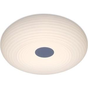 Потолочный светодиодный светильник Ambrella light FC348 WH 96W D550 фото