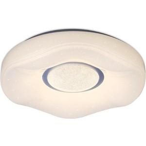 Потолочный светодиодный светильник Ambrella light FS1236 WH 48W D390