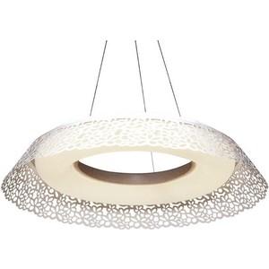 Потолочный светодиодный светильник Ambrella light F121 WH 72W D620