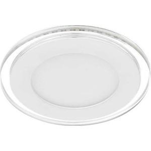 Встраиваемый светодиодный светильник Ambrella light S440/6+2