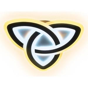 Потолочный светодиодный светильник Ambrella light FA775