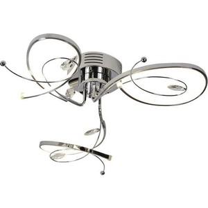 Потолочный светодиодный светильник Ambrella light LC560 потолочный светодиодный светильник spot light 4723002