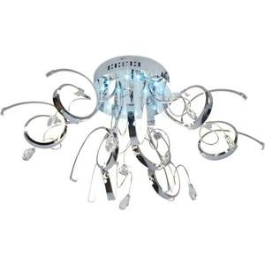 Потолочный светодиодный светильник Ambrella light LC590