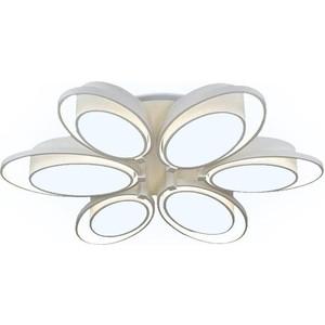 Потолочный светодиодный светильник Ambrella light FG2511 потолочный светодиодный светильник spot light 4723002