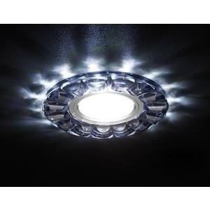 Встраиваемый светодиодный светильник Ambrella light S230 BK milv слайдер дизайн s230 белый