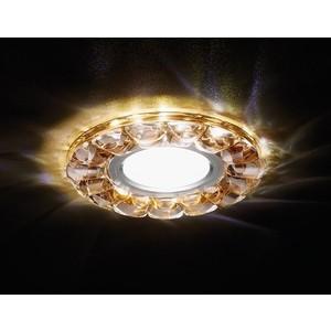 Встраиваемый светодиодный светильник Ambrella light S230 BR milv слайдер дизайн s230 белый