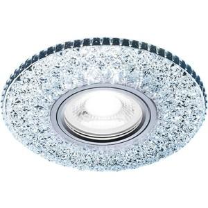 Встраиваемый светодиодный светильник Ambrella light S333 FR/CLD