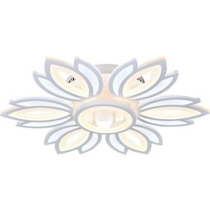 Потолочная светодиодная люстра Ambrella light FA456
