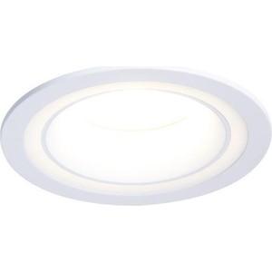 Встраиваемый светильник Ambrella light TN125