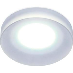Встраиваемый светильник Ambrella light TN135 встраиваемый светильник ambrella light tn160