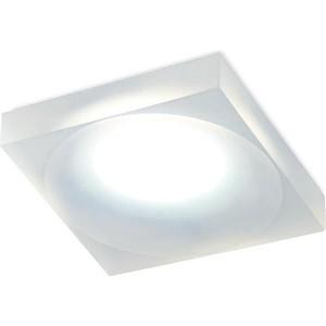 Встраиваемый светильник Ambrella light TN136 цены онлайн