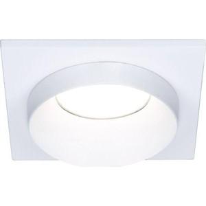 Встраиваемый светильник Ambrella light TN165 фото