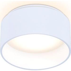 Встраиваемый светильник Ambrella light TN190 встраиваемый светильник ambrella light tn160