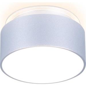 Встраиваемый светильник Ambrella light TN191 встраиваемый светильник ambrella light tn160