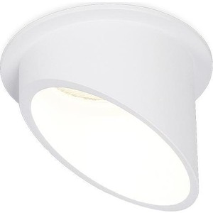 Встраиваемый светильник Ambrella light TN205 встраиваемый светильник ambrella light p2350 sl