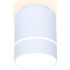 Потолочный светодиодный светильник Ambrella light TN255 потолочный светодиодный светильник spot light 4723002