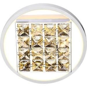 Настенно-потолочный светодиодный светильник Ambrella light FA104