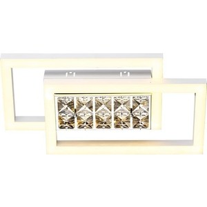 Настенно-потолочный светодиодный светильник Ambrella light FA107