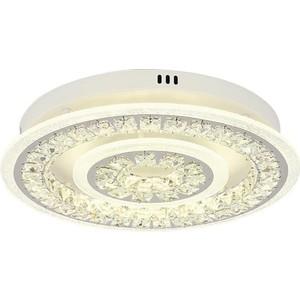 Потолочный светодиодный светильник Ambrella light FA153 потолочный светодиодный светильник spot light 4723002