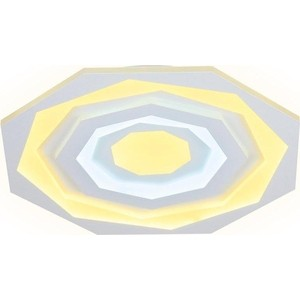 Потолочный светодиодный светильник Ambrella light FA822