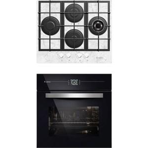 Встраиваемый комплект GEFEST ПВГ 2231-01 P52 + ДА 622-04 А1 фото
