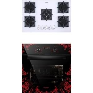 Встраиваемый комплект GEFEST СГ СН 2340 К32 + ДА 622-02 К16