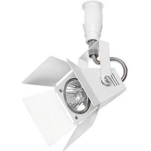 Трековый светильник Odeon 3631/1 трековый светильник slv d rection 153730