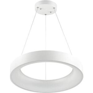 Подвесной светодиодный светильник Odeon 4066/50L