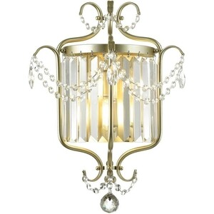 Настенный светильник Odeon 4686/2W настенный светильник odeon light ulen 2737 2w