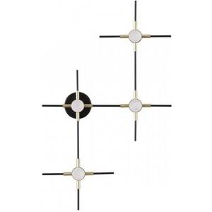 Настенный светодиодный светильник Odeon 3906/14WL