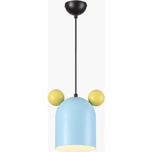 Подвесной светильник Odeon 4732/1 светильник подвесной odeon light bottle 3354 1