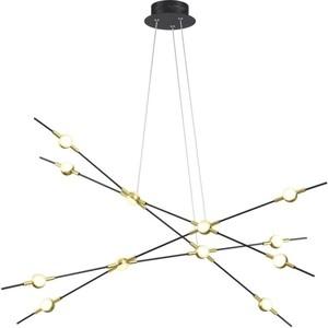 Подвесной светодиодный светильник Odeon 3906/48L