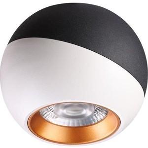Потолочный светодиодный светильник Novotech 358156