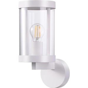 Уличный настенный светильник Novotech 370603