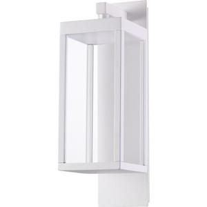 Уличный настенный светодиодный светильник Novotech 358119