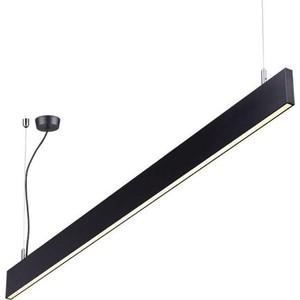 Подвесной светодиодный светильник Novotech 358160