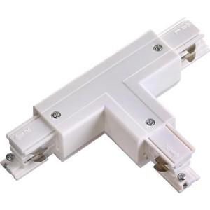 Соединитель T левый внешний с токопроводом Novotech 135056