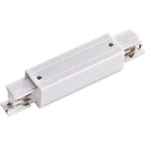 Соединитель с токопроводом прямой внешний Novotech 135050 фото