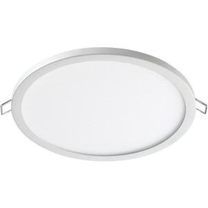 Встраиваемый светодиодный светильник Novotech 358269