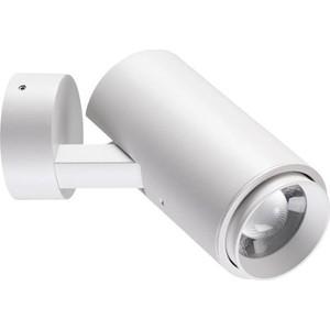 Уличный настенный светодиодный светильник Novotech 358290