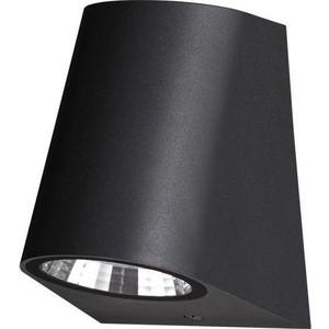 Уличный настенный светодиодный светильник Novotech 358295