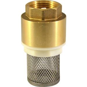Клапан СТМ обратный 1 1/2 с сеткой (CBCVF112)
