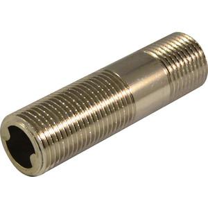 Сгон СТМ 1/2 штуцер/штуцер, 150 мм (CRSMM150)