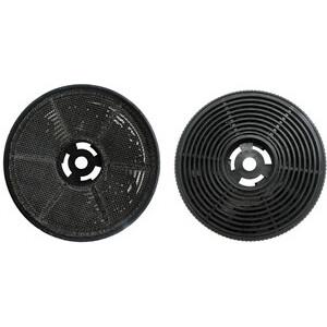 Фильтр угольный DeLonghi ACK-SL для MAX-GR, Infinity, KT-T63WH (2 шт.)